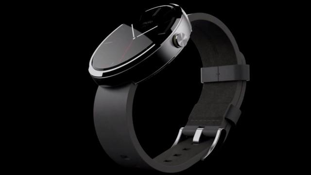 Samsung работает над SmartWatch с круглым дисплеем