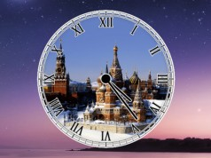 World Clock Widget – часы с городами для Samsung Galaxy S5, S4, Note 3