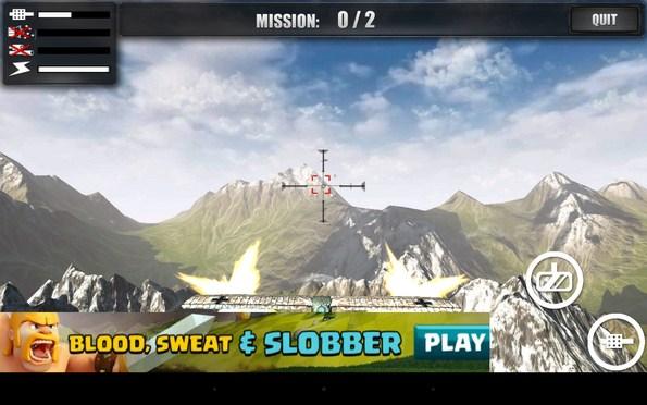 Aircraft Combat – воздушные сражения для Samsung Galaxy Note 3, S5, S4, S3