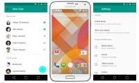 Galaxy S5 и Galaxy Note 4 могут получить Android L уже в ноябре-декабре