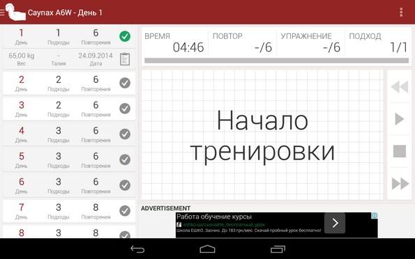 Caynax A6W – идеальный пресс для Galaxy S5, S4, S3, Note 3, Ace 2
