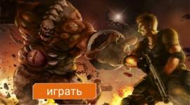 Dead Target: Zombie – война с зомби