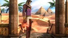 Egypt 3D – древние божества
