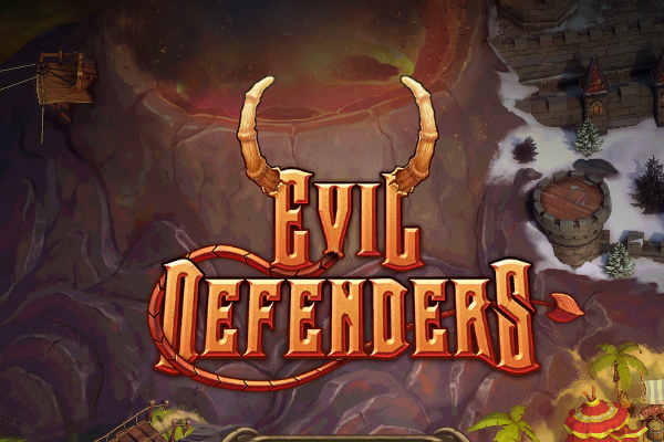 Evil Defenders – демоническая оборона для Samsung Galaxy S5, S4, Note 3