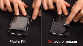 Nano Liquid Protector — жидкая защита экрана Samsung Galaxy