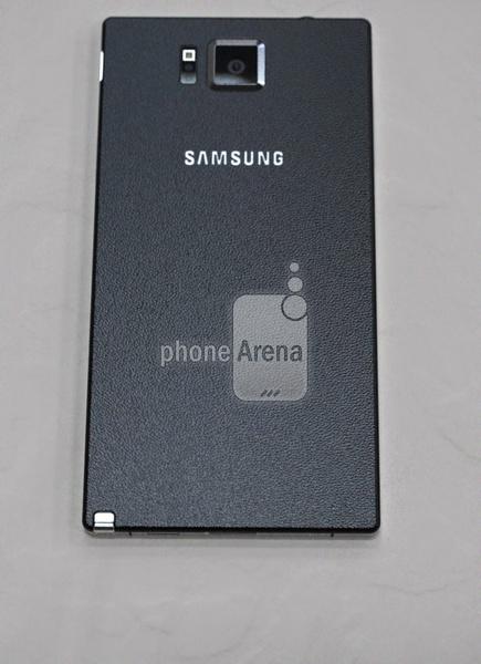 Новые фото Galaxy Note 4 и некоторые подробности