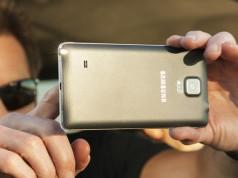 Качество камеры Galaxy Note 4 и Galaxy Note Edge - примеры фото