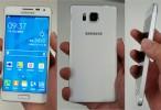 """Samsung готовит новую серию """"A"""" — SM-A300, SM-A500 и SM-A700"""