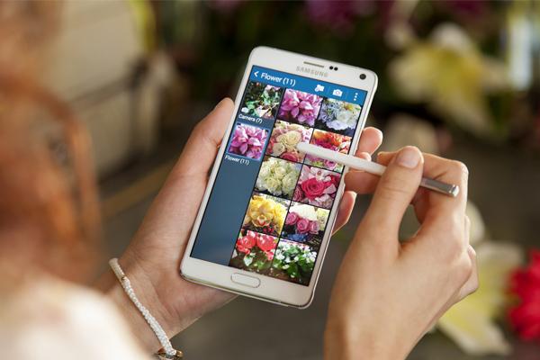 Названа цена и дата выхода Samsung Galaxy Note 4