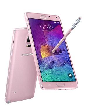 Смарфтон Samsung Galaxy Note 4 - обзор