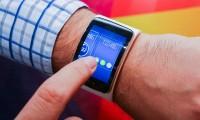 Samsung работает над SmartWatch со сканером отпечатков пальцев
