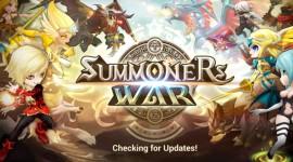 Summoners' War – небесная арена