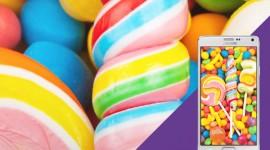 Samsung в своем Twitter намекает на Android 5 Lollipop для Galaxy Note 4