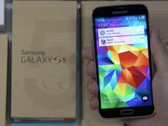 Android 5.0 Lollipop для Galaxy S5 выйдет в декабре