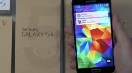 Обновление Android 5.0 Lollipop для Galaxy S5 уже в декабре