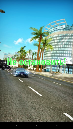 Asphalt: Overdrive – новая погоня для Samsung Galaxy S5, S4, Note 3