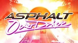 Asphalt: Overdrive – новая погоня