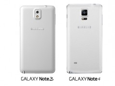 Особенности дизайна Samsung Galaxy Note 4 и Galaxy Edge о которых вы не знали