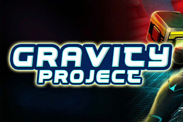 Gravity Project – бег в тоннелях для Samsung Galaxy Note 3, S5, S4, S3
