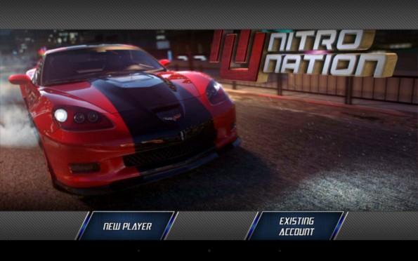 Nitro Nation – быстрый драг для Samsung Galaxy Note 4, Note 3, S5, S4, S3