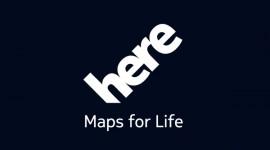HERE Maps – лучший навигатор для Samsung Galaxy S5 S4 Note 3