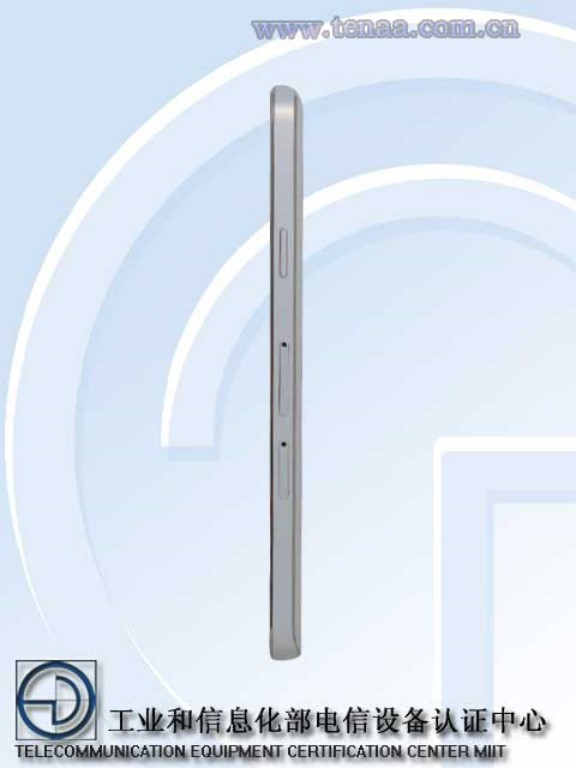 Смартфон Samsung Galaxy A3 (SM-A300) на фото