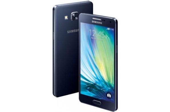 Samsung Galaxy A5 и Galaxy A7 - новости о смартфонах