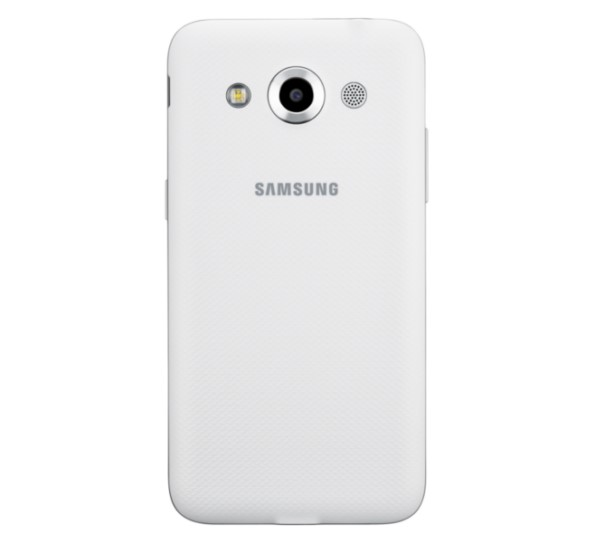 Samsung Galaxy Core Max - недорогой смартфон с Super AMOLED дисплеем