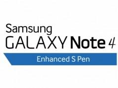 новые возможности стилуса S Pen в Samsung Galaxy Note 4 на видео