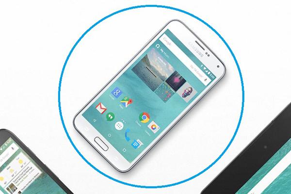 Samsung Galaxy S5 Google Edition может вскоре появиться