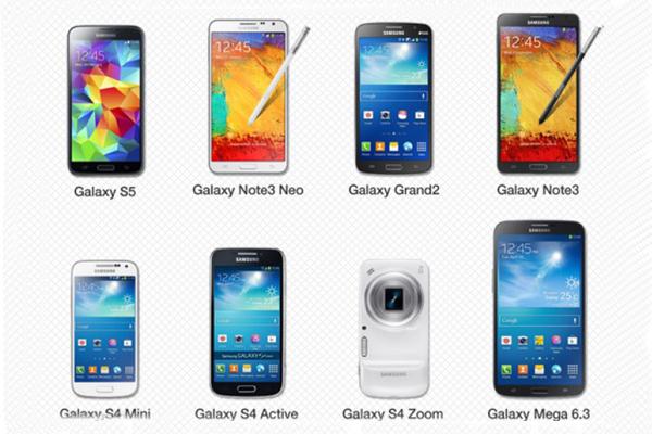 Samsung хочет сократить количество выпускаемых смартфонов во благо улучшения модельного ряда
