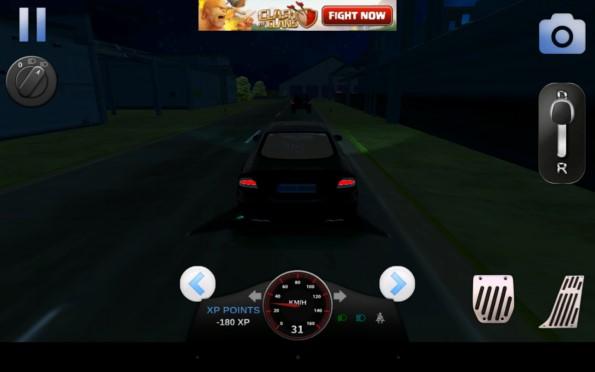 School Driving 3D – учимся водить для Samsung Galaxy S5, S4, Note 3, Note 4
