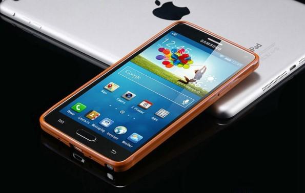 TPU чехол для Samsung Galaxy Note 4