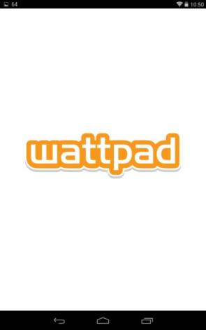 Wattpad – онлайн библиотека для Galaxy S5, S4, S3, Note 3, Ace 2