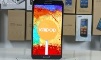 Android 5.0 Lollipop на Samsung Galaxy Note 3 – скриншоты и видео