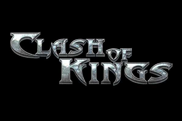 Clash of Kings – битвы королей для Samsung Galaxy Note 4, Note 3, S5, S4, S3