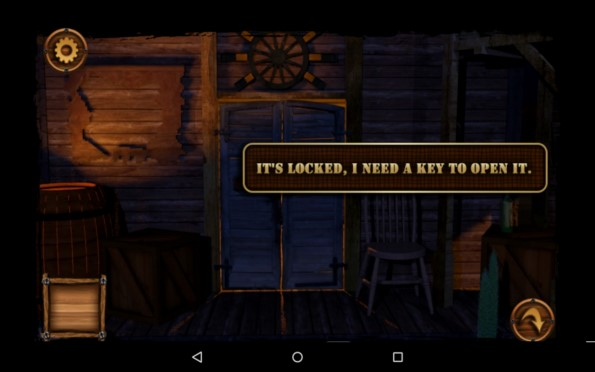 Escape From The Wild West – охота за приступниками для Samsung Galaxy Note 4, Note 3, S5, S4, S3