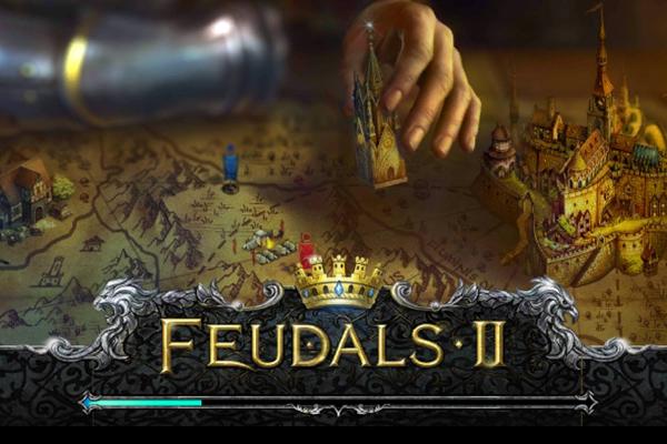 Feudals II – почувствуй себя феодалом для Samsung Galaxy Note 4, Note 3, S5, S4, S3