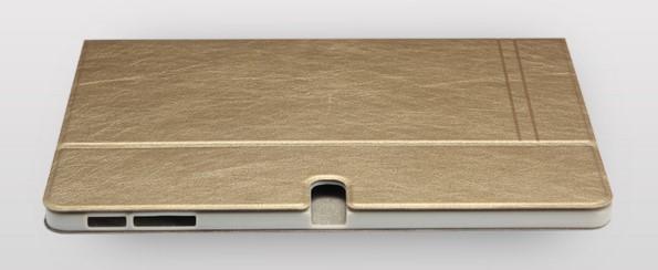 Кожаный чехол-обложка на Samsung Galaxy Tab Pro 10.1