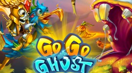 Go Go Ghost – приключения призрака
