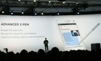 Samsung представили улучшенный стилус Advanced S Pen
