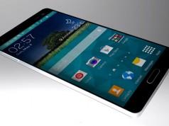 Samsung Galaxy S6 разрабатывают под кодовым именем Project Zero - смартфон нового поколения