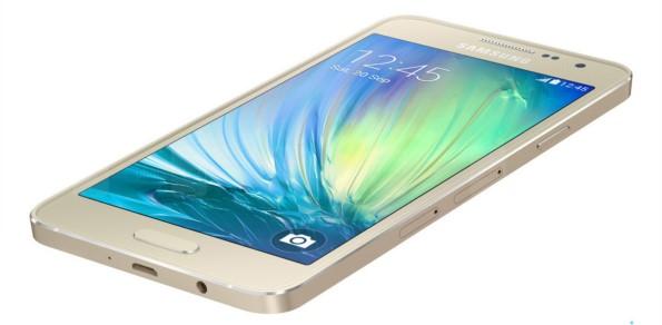 Обзор смартфона Samsung Galaxy A3