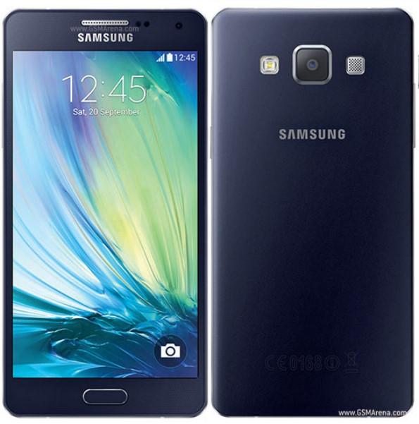Внешний вид Samsung Galaxy A5