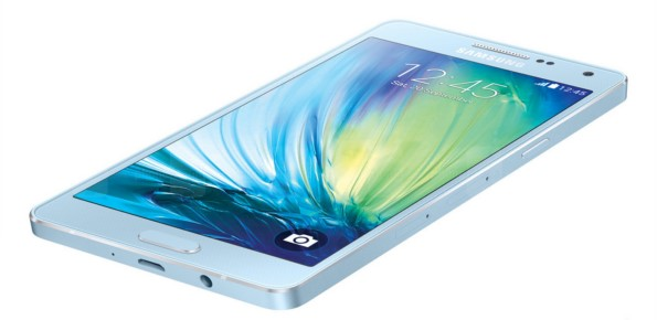 Обзор характеристик Samsung Galaxy A5