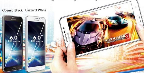 Обзор фаблета Samsung Galaxy Mega 2