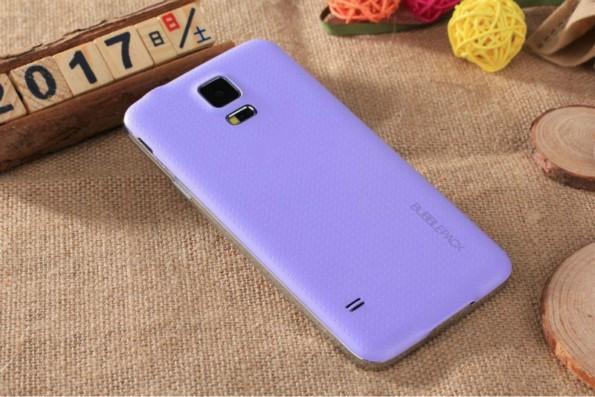 Задняя крышка на Galaxy S5 разных цветов