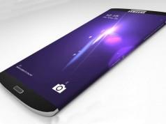 Некоторые предварительные характеристики Galaxy S6 - утечка