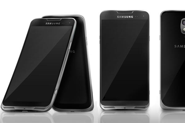 Samsung SM-E700F – Dual SIM смартфон с 5.5-дюймовым дисплеем