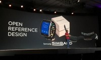 Samsung Simband – новые часы с кучей датчиков для контроля здоровья